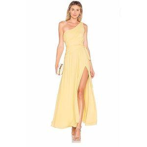 e9165776b91 Lovers + Friends Titania Gown